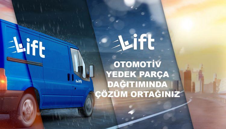 Lift Dağıtım-3
