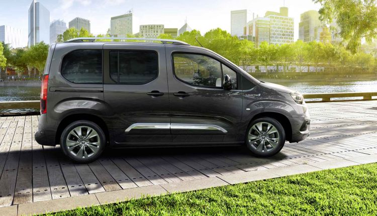 Proace CITY Verso Electric (2)