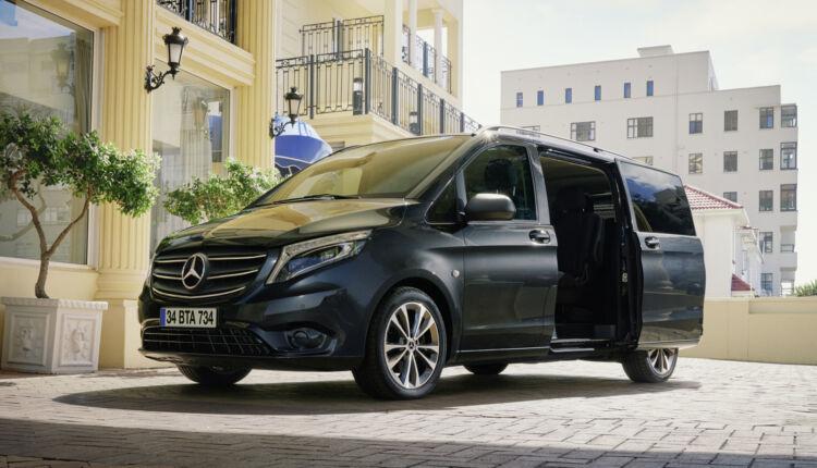 Yeni Mercedes-Benz Vito Tourer (1)